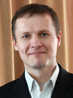 Алексей Молостов